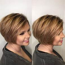 hairstyles for full round faces 50 best ideas for plus size women hairstyles for full round faces 60 best ideas for plus size women