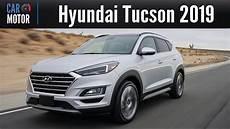 Hyundai Tucson 2019 Redise 241 Ada Y Mejorada