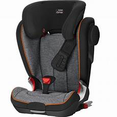 Britax Kidfix Ii Xp Sict Car Seat Black Series High