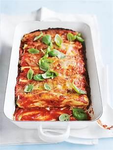 Cannelloni Spinat Ricotta - cannelloni spinach ricotta