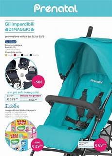 prenatal catalogo catalogo prenatal maggio 2016 volantino az
