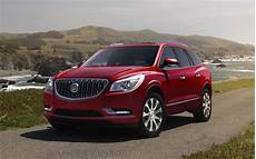 2017 buick enclave test review cargurus
