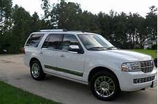 auto air conditioning service 2008 lincoln navigator navigation system sell used 2008 lincoln navigator base sport utility 4 door 5 4l in dodson louisiana united