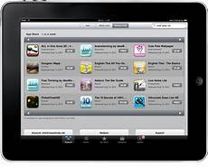 apple app store ipad free apps app store now with over 20 000 ipad apps macstories