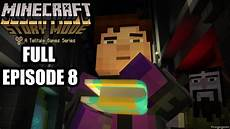 the begin in minecraft story mode episode 8 minecraft story mode episode 8 gameplay walkthrough