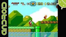 Malvorlagen Mario Emulator 60 Fps Mario World Nvidia Shield Android Tv