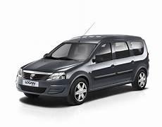 Dacia Sandeo Und Sandero Stepway 2013