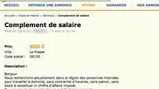Leboncoin Fr Un Escroc Arnaque 156 Personnes Sur Le Site
