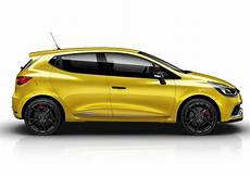 2013 renault clio iv rs pricing and options autoevolution