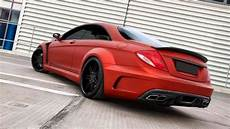 Mercedes Cl W216 Tuning Kit