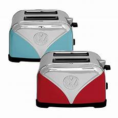 official vw blue volkswagen logo design kitchen toaster