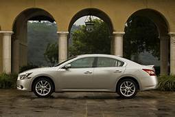 2010 Nissan Maxima News And Information  Conceptcarzcom