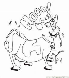 cow pictures to print coloring home