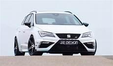 seat cupra 300 tuning proauto tuning je design seat cupra 300 st