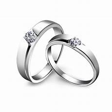 925 sterling silver with cz wedding band couple ring price in uae