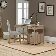 sauder home office furniture sauder harbor view salt oak lift top desk 422379 home