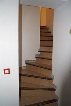 R 233 Novation Escalier Carrel 233