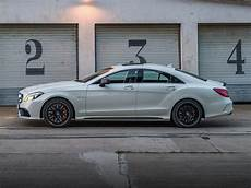 2016 Mercedes Amg Cls Price Photos Reviews Features