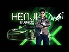 Kenji Need For Speed Villains Wiki Fandom Powered By