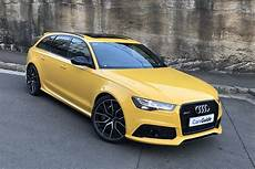 Audi Rs6 2018 Review Avant Performance Carsguide