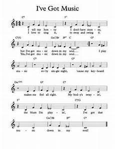 mary ann sheet music lyrics chords music theory