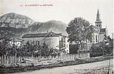 Laurent En Royans