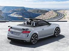 2020 Audi Tt Roadster by Audi Tt Rs Roadster 2020 Picture 7 Of 21