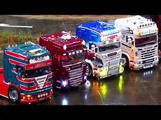 lkw rc modelle rc trucks lkw 1 3 truck course modellbaumesse leipzig
