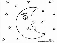 Gambar Bulan Purnama Pemandanganoce