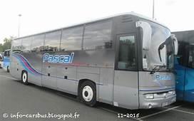 Info Cars & Bus Irisbus Iliade  Autocars Pascal