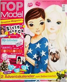 Top Model Heft - topmodel magazin november 2012 bei papiton bestellen