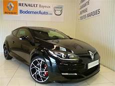 voiture occasion renault megane iii coup 233 2 0 16v 275 s s