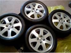 selling 2000 civic si wheels