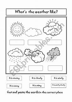 weather listening worksheets 14609 what 180 s the weather like esl worksheet by mara69