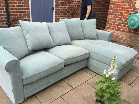 Sofa 3 Seater With Chaise
