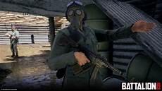 Shroud Explique Pourquoi Battalion 1944 Est Actuellement
