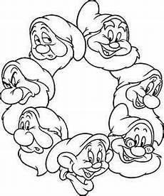Zwerge Malvorlagen Ausdrucken Comic Seven Dwarfs Disney Malvorlagen Ausmalbilder Disney