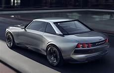 Peugeot E Legend Concept Une Automobile 233 Lectrique