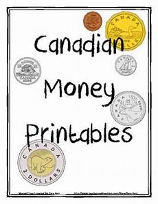 money worksheets canadian 2089 in maths coins and math on