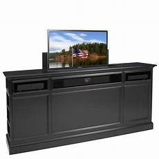 suite black tv lift cabinet by tvliftcabinet ebay