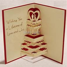 gallery for gt how to make handmade 3d greeting card