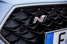 hyundai heats up its i30 hatch with n performance trim