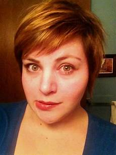 fat girls with pixie haircuts 25 pretty short haircuts for chubby round face