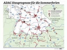 Achtung Stau Starker Sommerreiseverkehr Am Wochenende