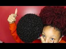 watch me do my brothers natural hair funny 15 minute wash and go youtube