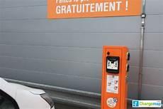 Leclerc Olivet Borne De Charge 224 Olivet
