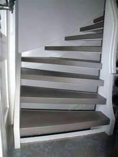 offene treppe schließen vorher nachher offene treppe renovieren kosten hannover mit rigips