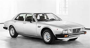 Is The De Tomaso Deauville Better Than A Maserati