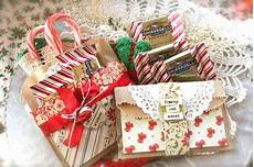 using brown paper bags mish mash 12 days of
