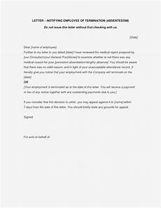 letter of separation from employer template sles letter template collection